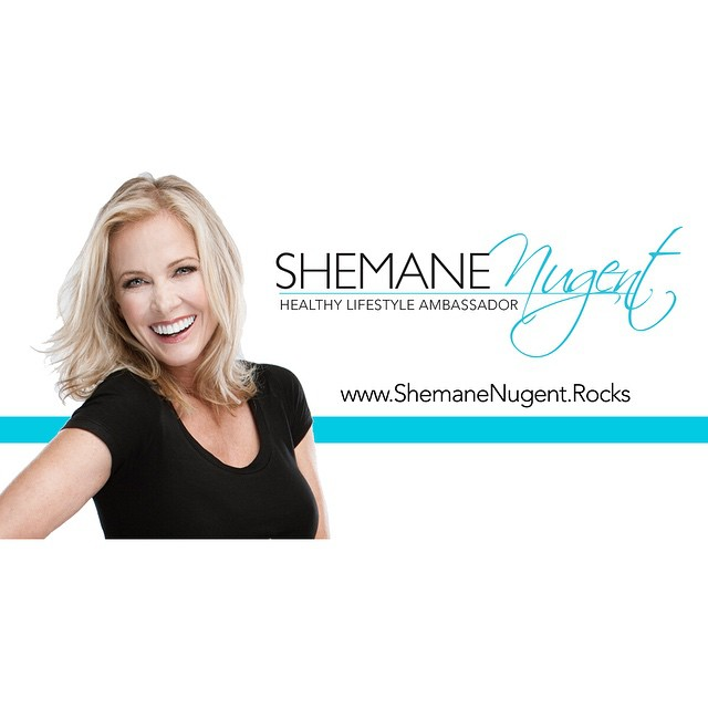 Download my FREE Healthy Lifestyle Guide at http://shemanenugent.rocks/free-gift #fitness #fun…