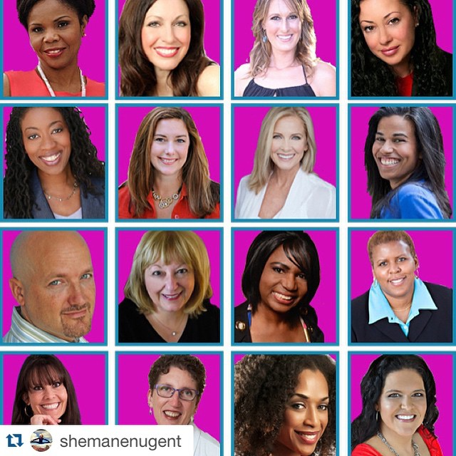 I'm a featured guest on the Purpose-Driven Marketing Summit and…