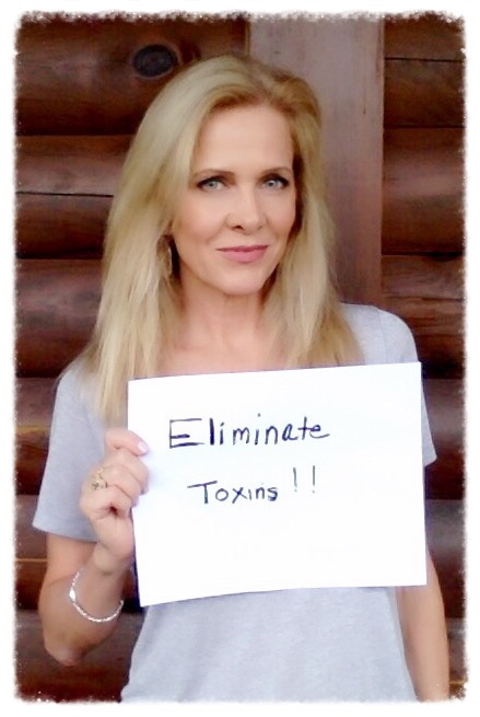Eliminate Toxins
